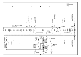 repair guides overall electrical wiring diagram (2004) overall 2003 toyota tacoma wiring diagram at 2004 Toyota Tacoma Wiring Diagram