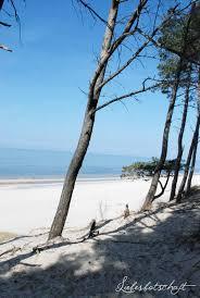 5 Dinge Die Ich An Der Polnischen Ostseeküste Liebe