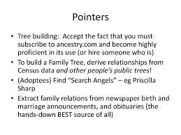A Search for One's (Biological) Identity - ppt download