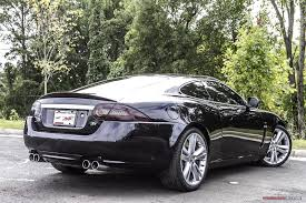 2010 Jaguar XKR Stock # B34673 for sale near Marietta, GA | GA ...