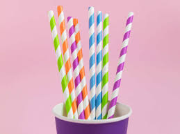 Why is it time to quit paper straws too! - Times of India