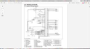 kubota tractor manuals pdf & wiring diagrams truck & tractors Kubota Wiring Diagram Pdf kubota v3600 wiring diagram kubota wiring diagram pdf 3200b