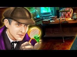 Sherlock holmes the silver earringhidden object games. Sherlock Holmes Hidden Objects By Secretbuilders Ios Gameplay Video Hd Youtube