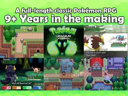 fan made pokemon. fan-made-pokemon-game.jpg fan made pokemon
