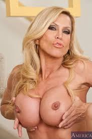 Smoking hot busty blonde babes