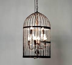 806010 birdcage chandelier 26