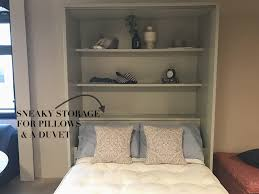 standard wall beds. a few weeks ago we introduced our brand new wall bed to website and blog it had secret internal storage depth the same as standard wardrobe beds