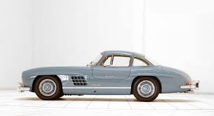 Classic Car Find of The Week: Brabus Mercedes-Benz 300 SL Gullwing ...