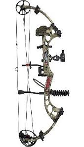 Pse Surge Draw Length Chart Pse Surge Ready To Shoot Bow Package Review