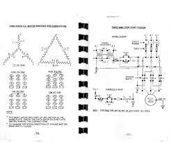 3 phase 240v motor wiring diagram wiring daigram rh jialong me 3 phase 220v wiring