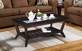 royaloak jasper coffee table by