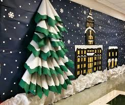 decorate office for christmas. Office Christmas Decorating Themes Inspirational Learning As I Sew Cut And  Create Polar Express Themed Of Decorate Office For Christmas