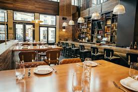 Look Inside Lionfish The Pendry San Diego Hotels Downtown Dining - San diego dining room furniture