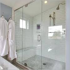 grouting a shower grouting shower tile a inspire shower white subway tile penny tile floor gray