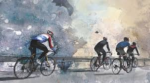 Every wallpaper on this site comes in formats; Cycling Art Road Bike Watercolor Wallpaper Wp4003493 Road Bike Wallpaper Hd 2244x1240 Wallpaper Teahub Io