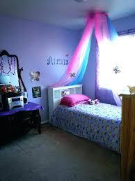 Little Girl Canopy Bed Little Girl Canopy Bed Kids Furniture Kids ...