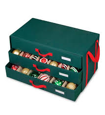 Christmas Ornament Storage BoxesChristmas Ornament Storage