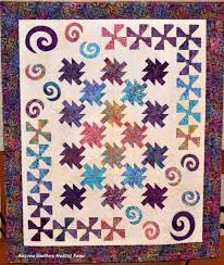 2016 Arizona Hall of Fame Shop of the Year & 2016 Hall of Fame Opportunity Quilt designed by Susie Weaver Adamdwight.com