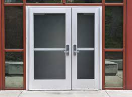 commercial front doorsCommercial Entry Doors Welcome to Crawford and Brinkman