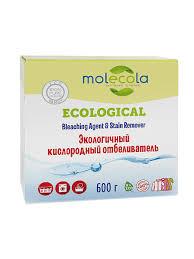 Кислородный отбеливатель <b>экологичный Molecola</b> 5208886 в ...