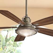 Image Indoor Outdoor Lamps Plus Outdoor Ceiling Fans Damp And Wet Rated Fan Designs