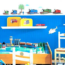 thomas the train bedroom decor thomas the tank engine bedroom decorating ideas pictures concept