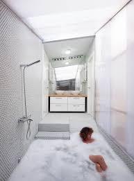 dreamy sunken bathtubs to relax in