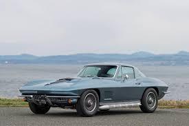 1967 Chevrolet Corvette Sport Coupe 427/390