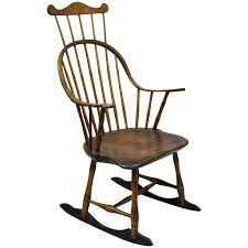 antique wooden rocking chairs antique bow back oak and pine wood rocking chair colonial rocker for antique wooden rocking chairs