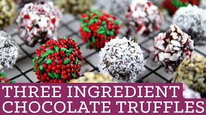 3 ing chocolate truffles perfect for mind over munch 38 you