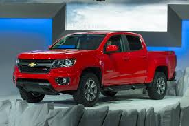 Chevrolet Colorado Prices, Reviews and New Model Information ...