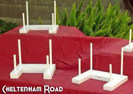 Craft Show Display Stands DIY Display Stand Tutorial cheltenhamroad 36