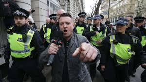 bigotry Nazi fascism hate racism xenophobia islamophobia business Islam immigration neocons violence