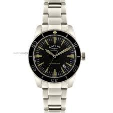 men s rotary exclusive vintage dive automatic watch gb00488 04 mens rotary exclusive vintage dive automatic watch gb00488 04