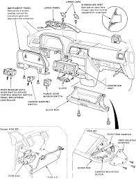 Diagram 1993 honda civic wiring diagram