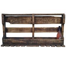 rustic-pallet-hanging-wine-rack