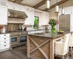 Rustic Kitchen Remodel Creative Design Custom Decorating Ideas