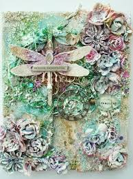 mixed media canvas. Exellent Media How To Create Mixed Media Canvas With O