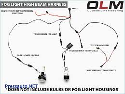 how to wire driving fog lights moss motoring