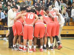 garden grove high s boys basketball team has 20 victories and is the favorite to win another garden grove league basketball le orange county tribune
