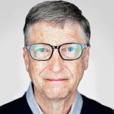 Windows Net Worth Bill Gates