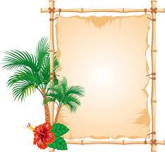 frame design vector. Beautiful Design Set Of Different Bamboo Frame Design Vector Inside Frame Design Vector