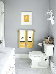 yellow gray bathroom marina gray yellow and grey bathroom wall art