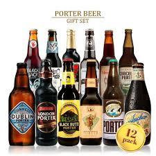 beer porters gift set