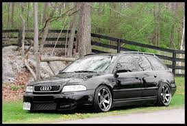 700hp Vr6t B5 S4 Audi A4 Audi Wagons