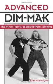 Dim Mak Points Chart Advanced Dim Mak The Finer Points Of Death Point Striking