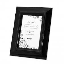 niamh black photo frame