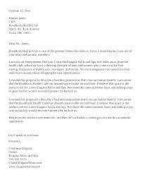 Partnership Termination Letter Templates Doc Free