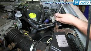 how to install replace canister vapor purge valve 2000 04 nissan how to install replace canister vapor purge valve 2000 04 nissan frontier