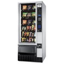 Healthy Vending Machines Ireland Inspiration NW Melodia Snack Vending Machines